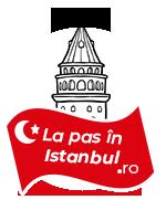 Las Pas in Istanbul